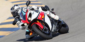2012 Yamaha YZF-R1 Review [Video]