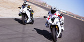 2013 MV Agusta F3 675 vs. 2012 Triumph Daytona 675R - Video