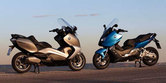 2013 BMW C600 Sport & C650 GT Review - Video