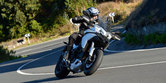 2013 Ducati Multistrada 1200 S Touring Review