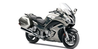 2013 Yamaha FJR1300A Preview