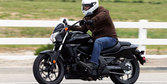 2014 Honda CTX700/N Review
