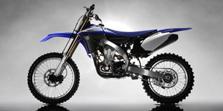 2010 Yamaha YZ450F Preview