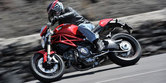 2011 Ducati Monster 1100 EVO Review