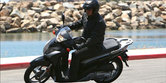 2010 Honda SH150i Review