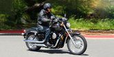 2010 Honda Shadow RS Review