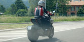 2011 Ducati Mega Monster Spy Shots!