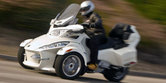 2011 Can-Am Spyder RT Limited Review [Video]