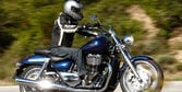 2010 Triumph Thunderbird Review