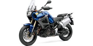 2012 Yamaha Super Tenere Preview