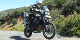 2011 Triumph Tiger 800 & 800XC Review [Video]