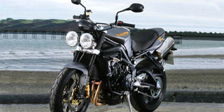 Best of 2009 - Motorcycles of the Year