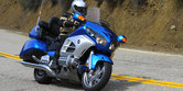2012 Honda Gold Wing Review - First Ride