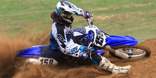 2010 Yamaha YZ450F Review
