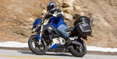 2008 Buell Ulysses XB12XT Review