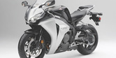 First Look: 2008 Honda CBR1000RR