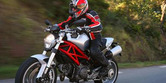 2009 Ducati Monster 1100 Review