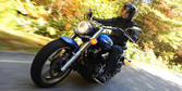 2009 Yamaha V-Star 950 Review