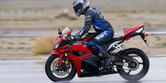 2009 Honda CBR600RR C-ABS Review