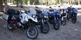 2012 Adventure-Touring Shootout - Video
