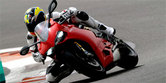 2012 Ducati 1199 Panigale Review - Video