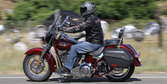2012 Harley-Davidson CVO Softail Convertible Review