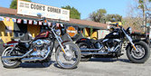 2012 Harley-Davidson Seventy-Two and Softail Slim Preview