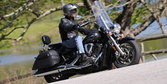 2012 Yamaha V Star 1300 Tourer Review