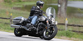2012 Yamaha V Star 950 Review