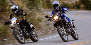 2012 Dual-Sport Shootout - Video