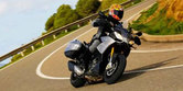 2013 Aprilia Caponord 1200 Review