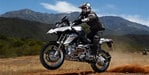 2013 BMW R1200GS Review - Video