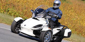 2013 Can-Am Spyder ST-S Roadster Review