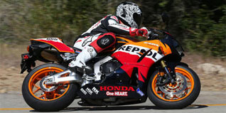 2013 Honda CBR600RR - First Ride Street Impression