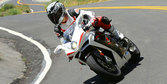 2013 MV Agusta F4 RR Review: Street Ride