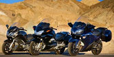 2013 Sport-Touring Shootout 1.0 - Video