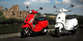 2013 Vespa LX and S 125/150 3V Review
