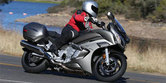 2013 Yamaha FJR1300A Review