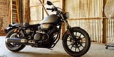 2014 Star Motorcycles Bolt Preview