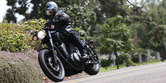 2014 Star Motorcycles Bolt Review