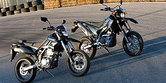 Quarter-Liter Supermoto Shootout