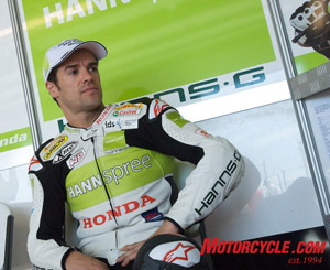 Carlos Checa notched Honda's 99th and 100th World Superbike wins at Miller.