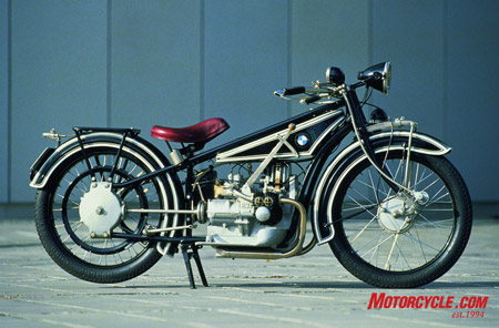 bmw bikes photos. first ever BMW motorcycle