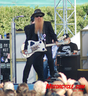 ZZ Top. Need we say more?