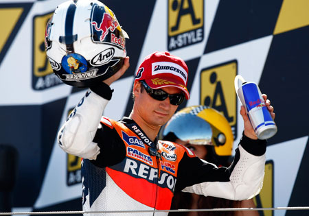 Dani Pedrosa is planning to race on Phillip Island despite a broken collarbone.