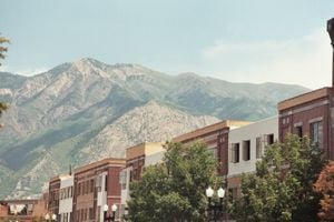 Welcome to Ogden, now go riding.
