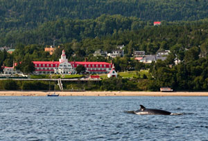 Québec maritime: An Unforgettable Motorcycle Destination