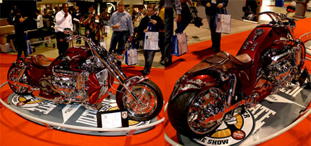 Long Beach IMS Show