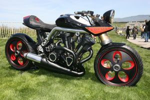 2007 New Concept Crocker