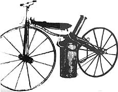 S. H. Roper's 1869 Steam-cycle